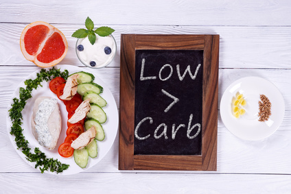 Low Carb Shop Fotolia_89888662_XS