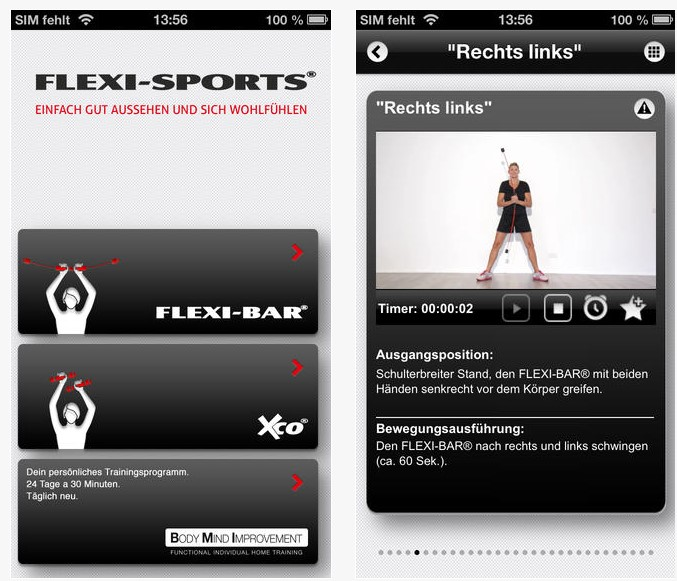 flexi-sports-app-screenshot